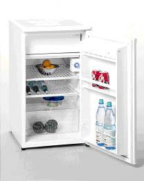 Beluchtingsrooster koelkast